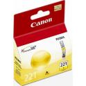 CLI-221 Yellow