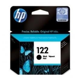 Cartridge Tinta HP 122 Negro
