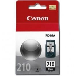 Canon Catrigde-Tinta PG-210 NEGRO