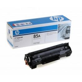 HP Toner CE285A 85A Negro