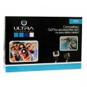 Kit Accesorios Compatibles GoPro Ultra Technology