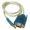 USB to RS232
