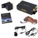 GPS Tracker Mlab103A