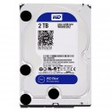 Disco Duro Western Digital 3.5 2TB Blue