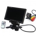 "TFT Led Color Monitor 7"" Escritorio"