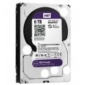 Disco Duro Western Digital 3.5 6TB Purple