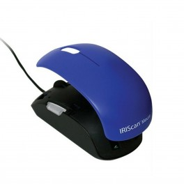 IRIScan Mouse 2