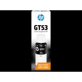 Tinta en botella HP GT 53 Negro 90ml