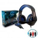 Audífonos con micrófono 3Dfx 8001