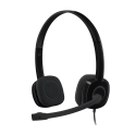 Audifono con Mic Logitech H151