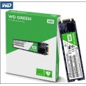 SSD WD GREEN 120GB M.2 2280 SOLID STATE DRIVE