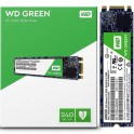 SSD WD GREEN 240GB M.2 2280 SOLID STATE DRIVE