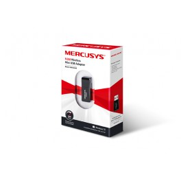 Mini Adaptador USB MW300UM Mercusys