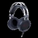 Audífono con Micr Redragon Scylla H901