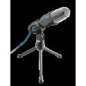Trust Micrófono Mico USB 20378