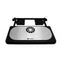 Fujitel Base Ventilador Para Notebook DN400