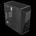 Gabinete Gamer Cooler Master Masterbox K501L