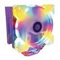 Disipador CPU 6 Tubos de Cobre y Aluminio 11085 Dinon