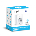 Mini Enchufe Inteligente Wi-Fi P100 Tapo
